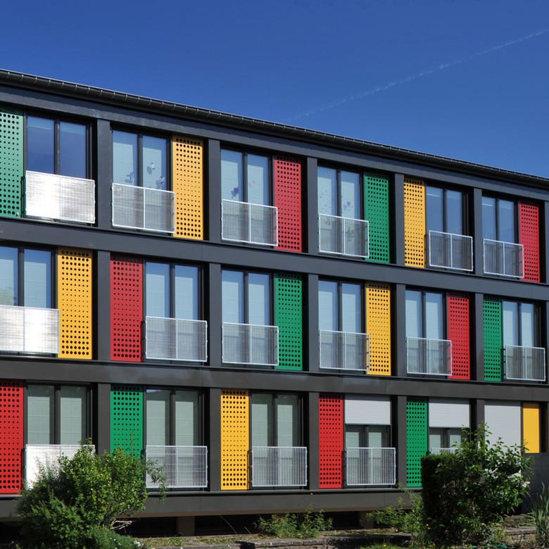 Kindertagesst tte kannerhaus junglinster luxemburg - Architekt luxemburg ...