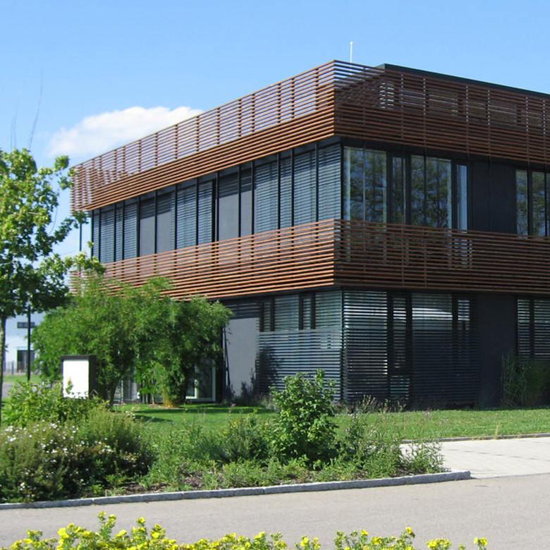 logistikzentrum quintessence naturprodukte gmbh vogt. Black Bedroom Furniture Sets. Home Design Ideas