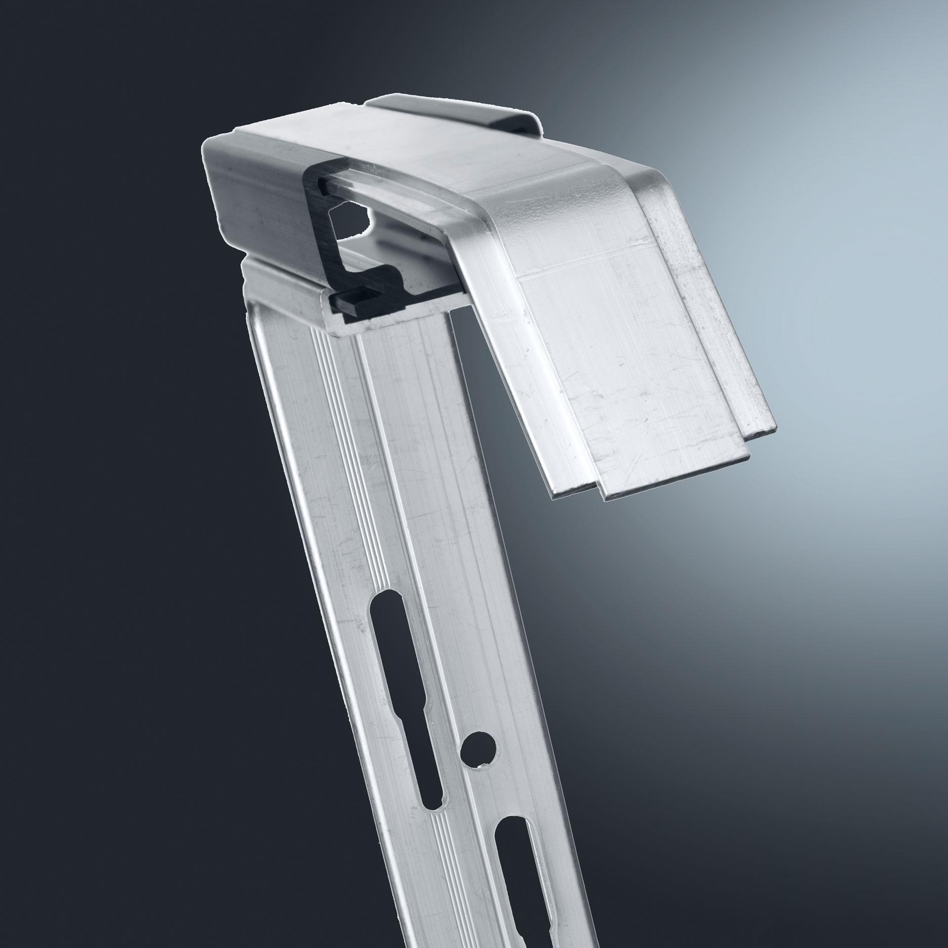 GUTMANN Fensterbankhalter RV-TI - thermisch getrennt