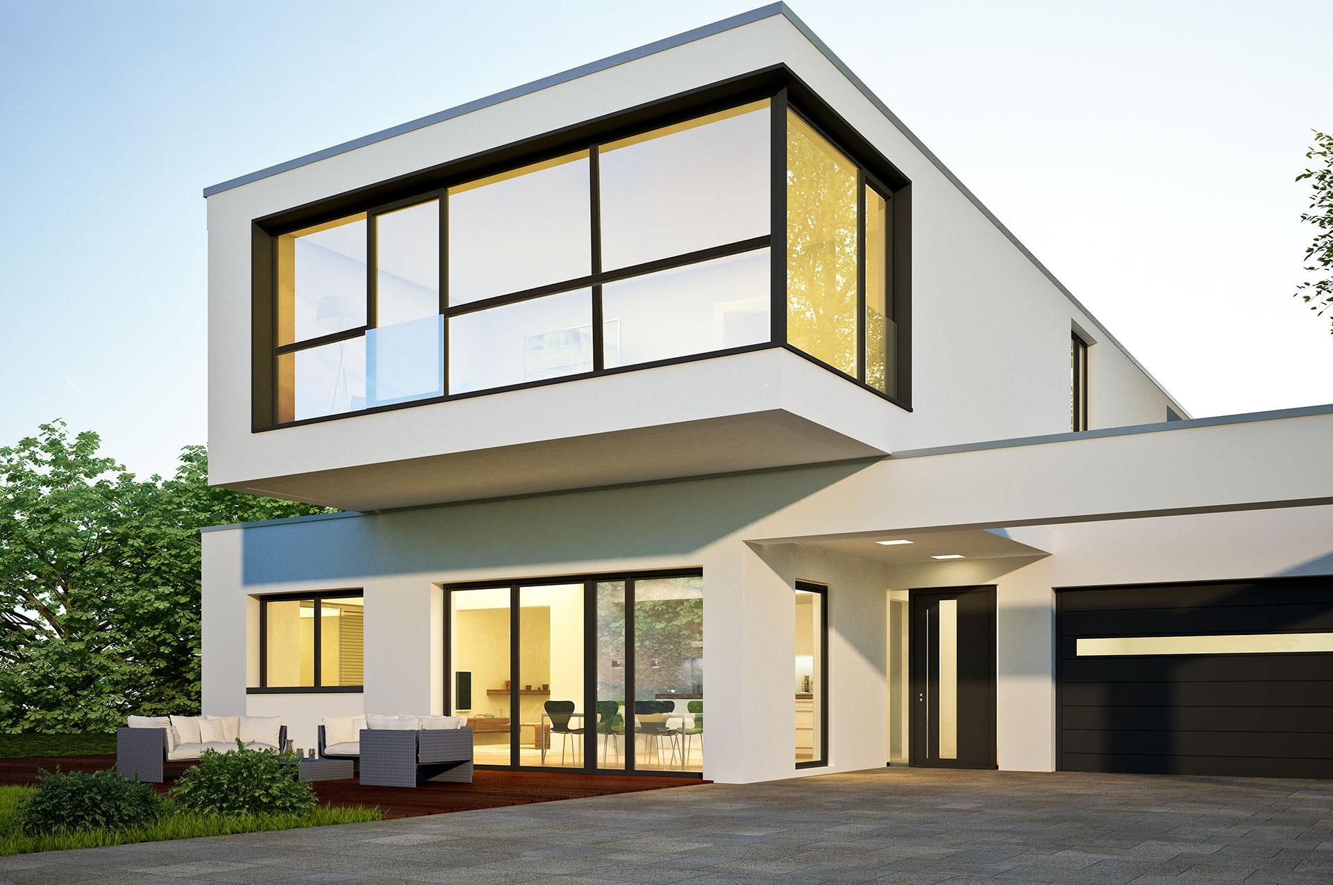 Gutmann Bausysteme Gmbh Building Systems For Windows Doors